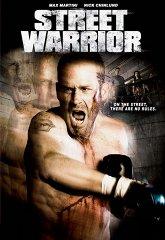 Постер Уличный воин