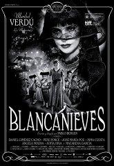 Постер Белоснежка