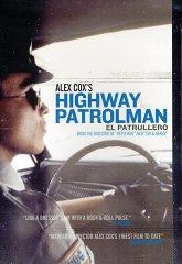 Постер Дорожный патруль