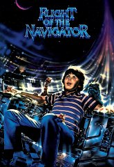 Постер Полет навигатора