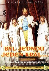 Постер Жил-был король