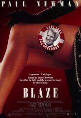 Постер Блейз