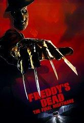 Постер Кошмар на улице Вязов-6: Фредди мертв