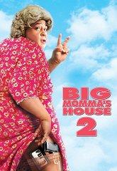 Постер Дом большой мамочки-2