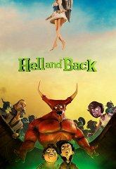 Постер Hell & Back
