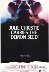 Постер Дьявольское семя