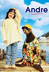 Постер Андре