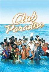 Постер Клуб «Рай»