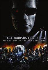 Постер Терминатор-3: Восстание машин