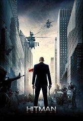 Постер Хитмэн: Агент 47