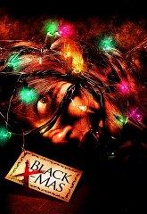 Постер Черное Рождество