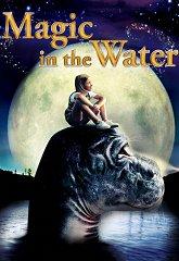 Постер Волшебное озеро