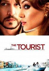 Постер Турист