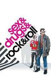 Постер Секс, наркотики и рок-н-ролл