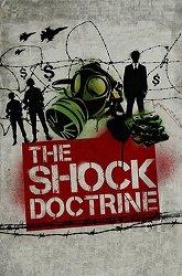 Постер Доктрина шока
