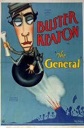 Постер Паровоз «Генерал»