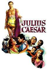 Постер Юлий Цезарь