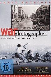 Постер Военный фотограф
