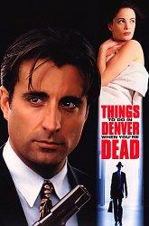 Постер Чем заняться мертвецу в Денвере
