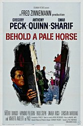Постер И вот конь бледный