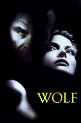Постер Волк