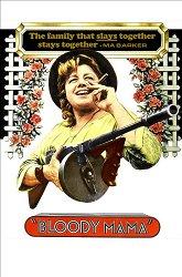 Постер Кровавая мама