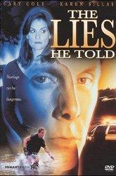 Постер Его ложь