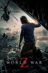 Постер Война миров Z