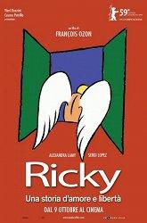 Постер Рики