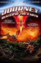 Постер Путешествие к центру Земли 4D