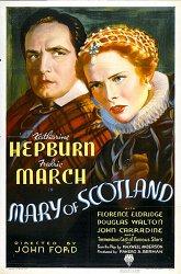 Постер Мария Шотландская