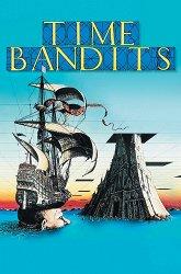 Постер Бандиты времени