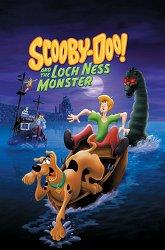 Постер Скуби-Ду и Лох-Несское чудовище