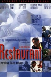 Постер Ресторан