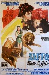 Постер Сафо, Венера с Лесбоса