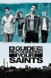 Постер Руководство по поиску святых