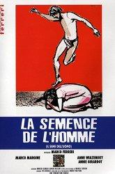 Постер Семя человеческое