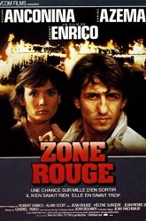 Постер Красная зона