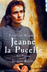 Постер Жанна-Дева: Тюрьмы