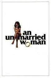 Постер Незамужняя женщина