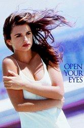Постер Открой глаза