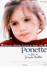 Постер Понетт