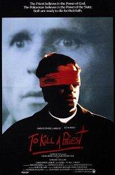 Постер Убить священника