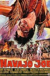 Постер Навахо Джо