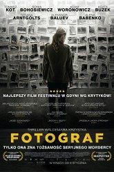 Постер Фотограф