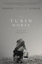 Постер Туринская лошадь