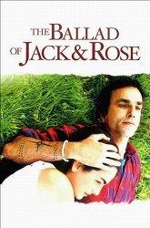 Постер Баллада о Джеке и Роуз