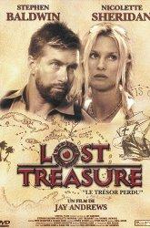 Постер Утраченное сокровище