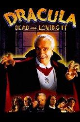 Постер Дракула: Мертвый и довольный