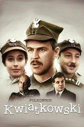 Постер Полковник Квятковский